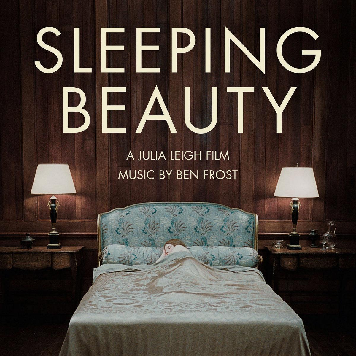 Sleeping Beauty   Ben Frost