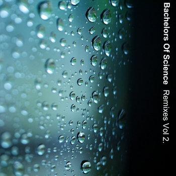 Remixes Vol 2 cover art