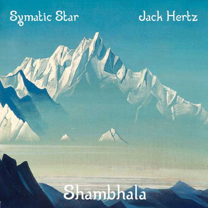Shambhala cover art