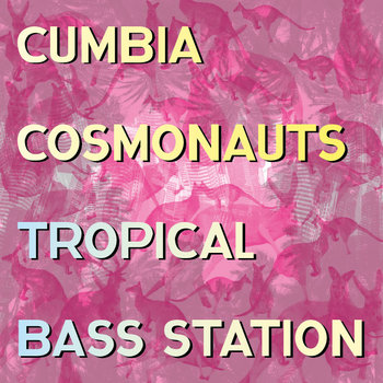 Tropical Bass Station cover art