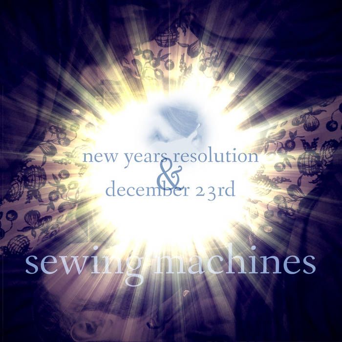 New Years Resolution & December 23rd cover art