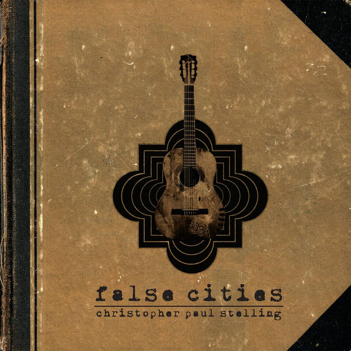 False Cities cover art
