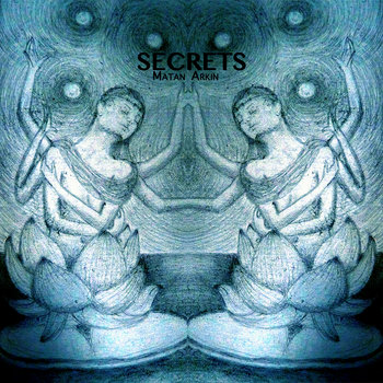 Secrets (Album) cover art