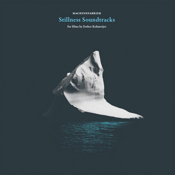 STILLNESS SOUNDTRACKS cover art