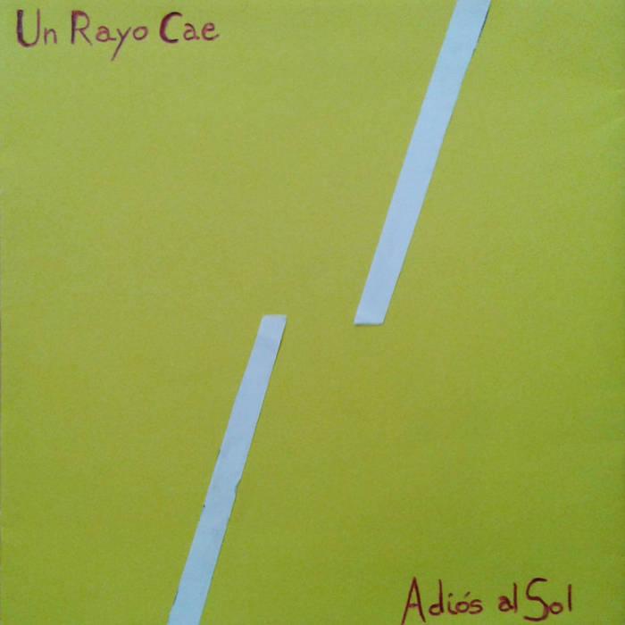 Adiós al Sol cover art