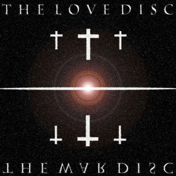 InLove&WAR (The Love Disc) cover art