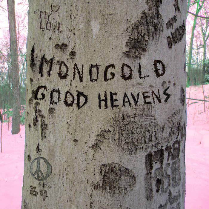 Good Heavens cover art