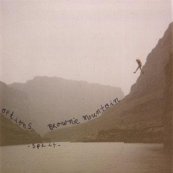 Options/Brownie Mountain Split cover art