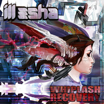 Whiplash Recovery cover art