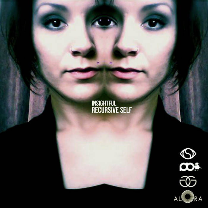 Recursive Self cover art