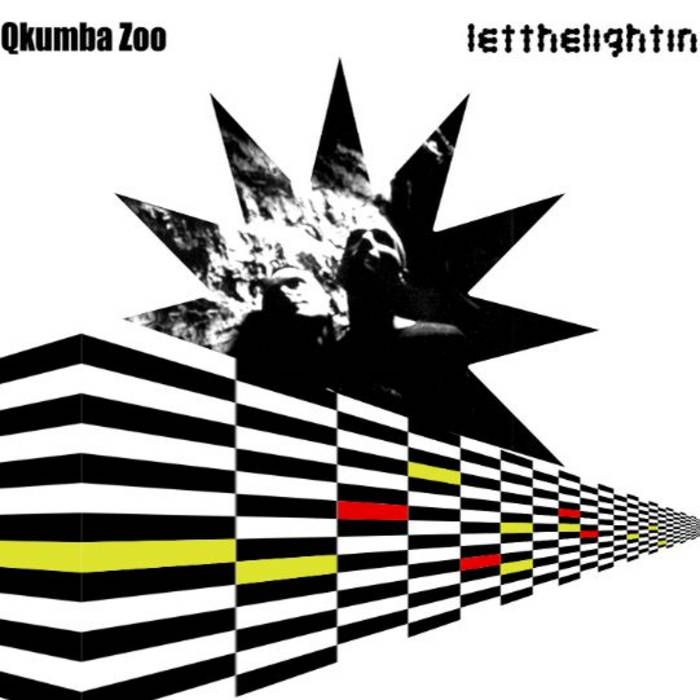 Letthelightin cover art