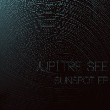 sunspot EP cover art