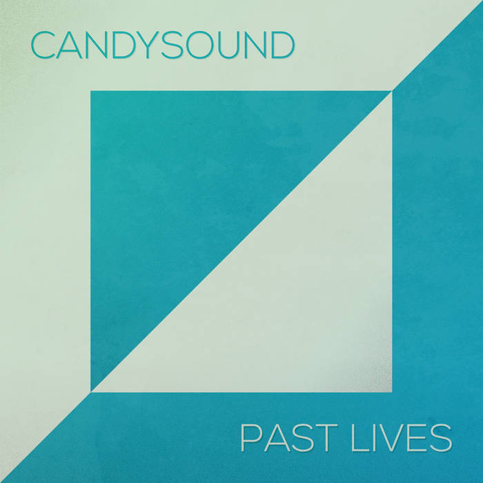 Past Lives cover art
