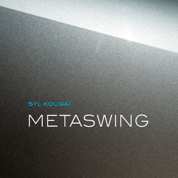 Metaswing cover art