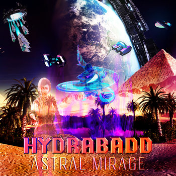 Astral Mirage cover art