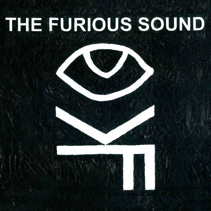 The Furious Sound cover art