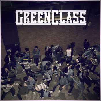 GreenClass cover art