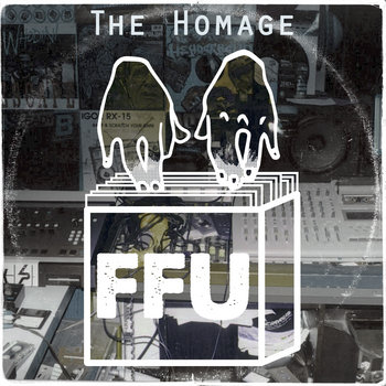 The Homage cover art