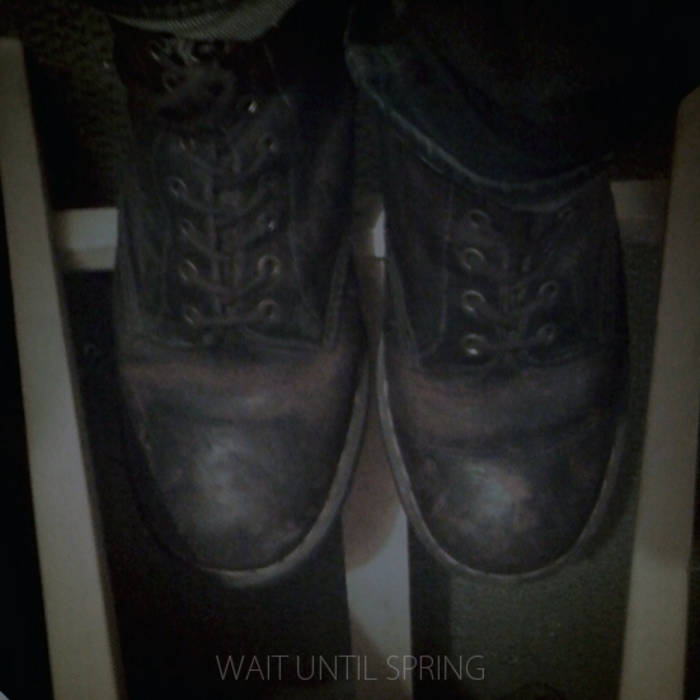 Wait Until Spring EP cover art