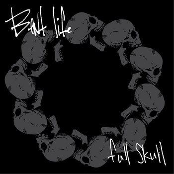 Full Skull cover art