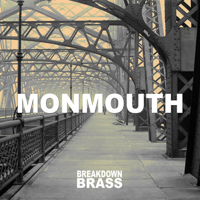 Monmouth - Next Episode - Single cover art