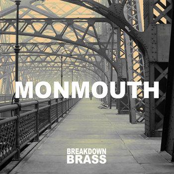 Monmouth b/w Next Episode cover art