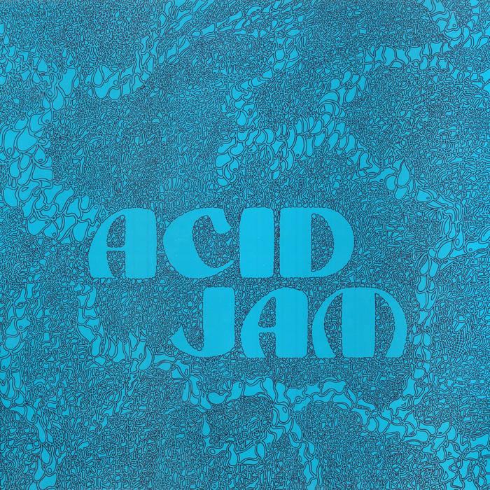 Acid Jam cover art