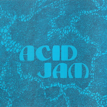 Acid Jam cover art