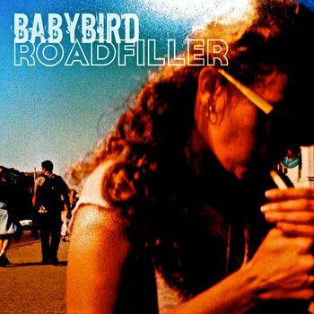 ROADFILLER cover art