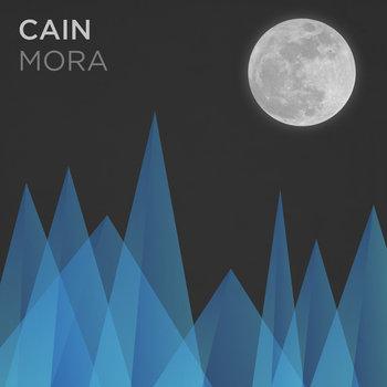 FG002: 'Mora EP' cover art