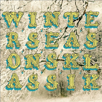 WINTER EP cover art