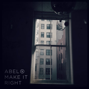 Make It Right cover art