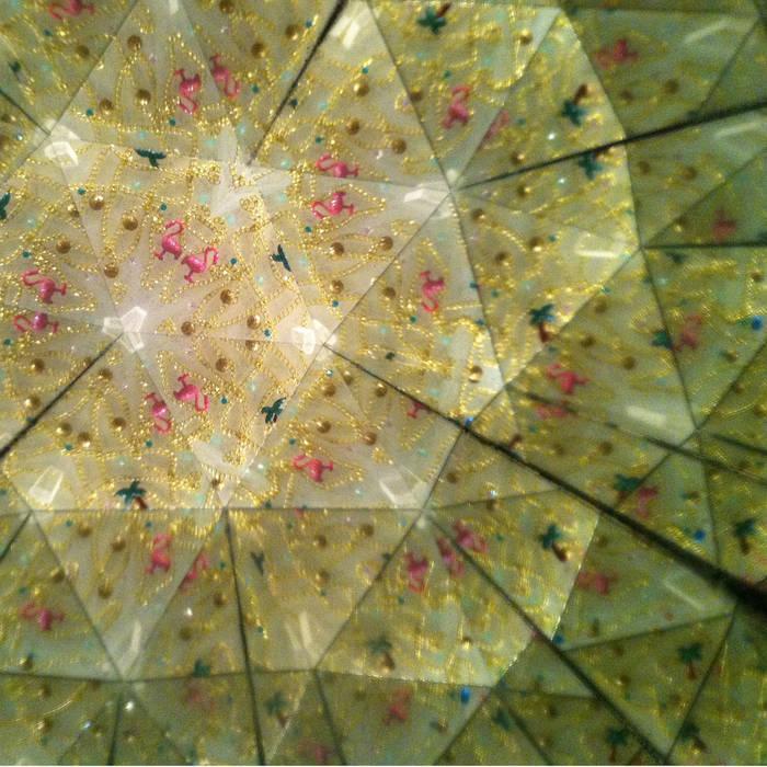 Kaleidoscope cover art