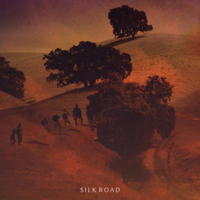 Silk Road cover art
