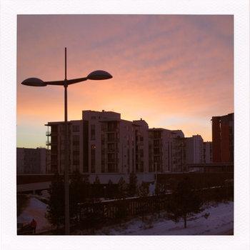 Overcity Dreams (16-64kbps) cover art
