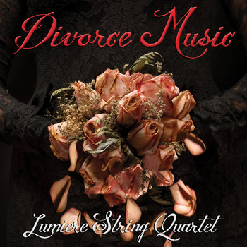 Divorce Music cover art