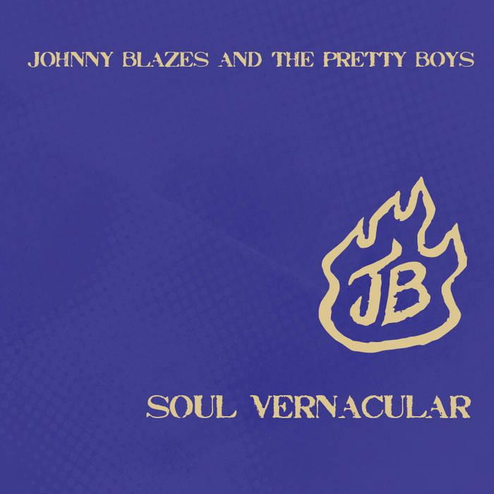 Soul Vernacular cover art