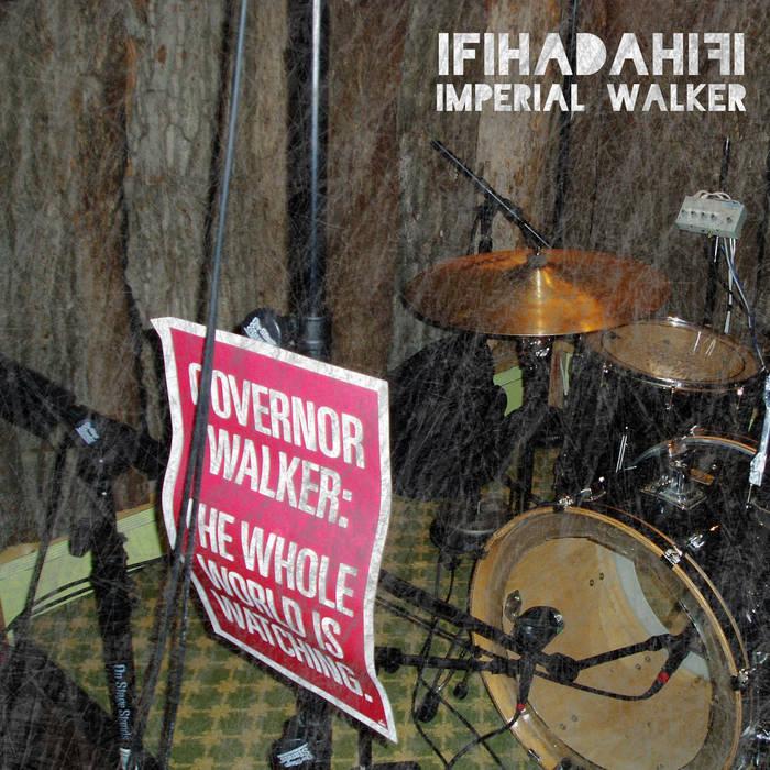 Imperial Walker cover art
