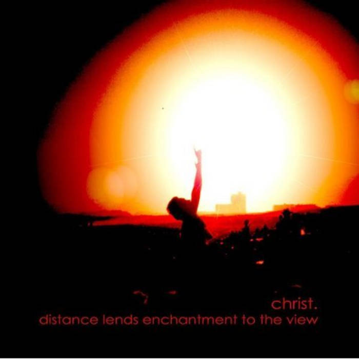 distance lends enchantment to the view cover art