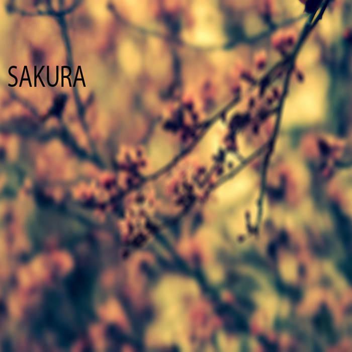 SAKURA cover art