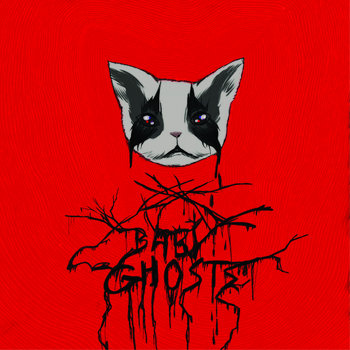 Maybe Ghosts cover art