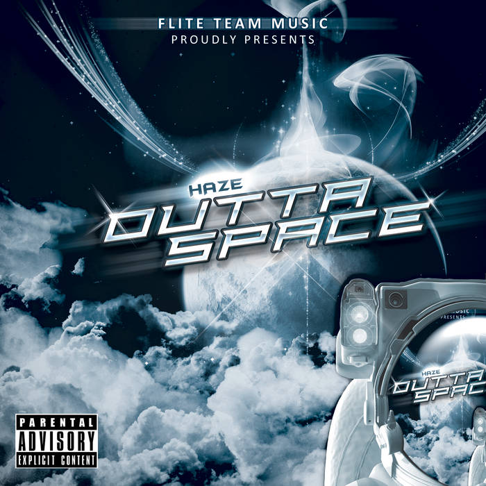 Outta Space cover art