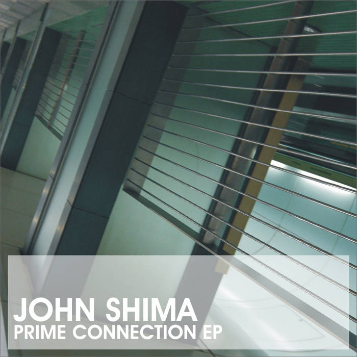 Prime Connection EP cover art