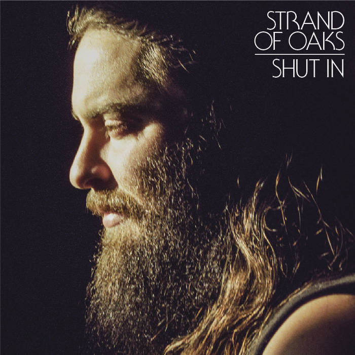 Shut In cover art