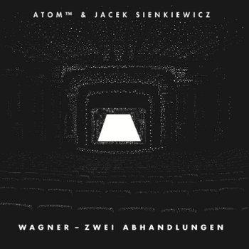 Wagner - Zwei Abhandlungen cover art