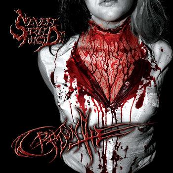 Crimson Tie cover art