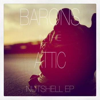 Nutshell EP cover art