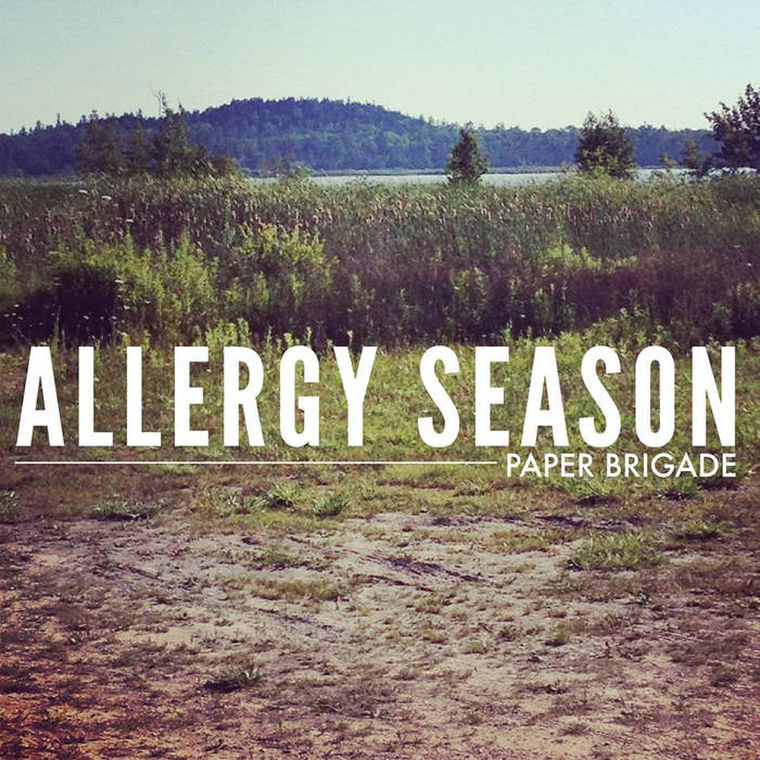 Allergy Season cover art