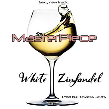 White Zinfandel cover art