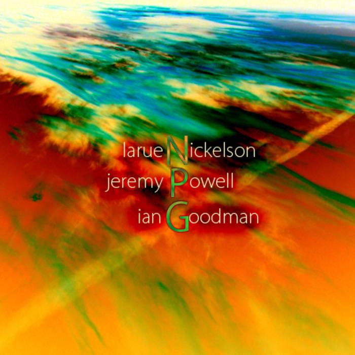 NPG cover art